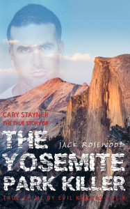 Cary Stayner Book
